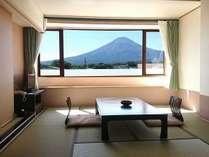 【◇富士山側◇】和室~シャワー・トイレ付~