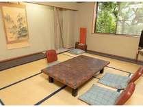 のんびり寛ぎ客室6~10畳