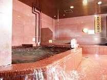 ◆大浴場 15時~翌朝10時まで夜間通しでご利用OK!!【男性専用】