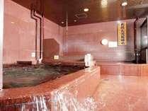 ◆大浴場 15時~翌朝10時までご利用いただけます。夜間通しでご利用OK