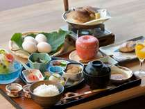 【朝食は和食膳】海の別邸ふる川-季節の創作会席膳