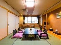 【西風館】和室一例
