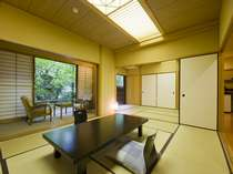 スタンダード 【バリアフリ-仕様】 当館唯一 1階のお部屋  幅広い年代の方に好評