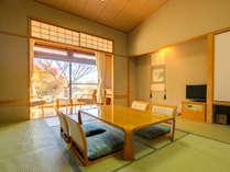 和室10畳のお部屋和室でごろごろのんびりお過ごしください
