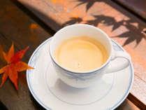 ロビーではご宿泊のお客様に無料でコーヒーのサービスを行っております。