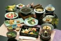 山形郷土和食膳ご夕食イメージ写真
