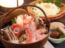 これが伝統の漁師鍋「いげんだ煮みそ」