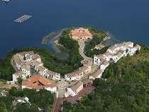 志摩(浜島・阿児・磯部)スペイン村の格安ホテル 志摩地中海村