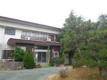 新居浜温泉 望洋荘