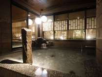 ◆男性大浴場:内湯