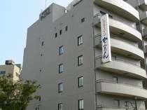 ビジネスイン かぶたん (広島県)