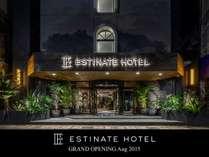 旅先で新たな情報や魅力に出会えるホテル。那覇に誕生