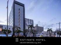当ホテルは国道58号線沿いです。各交通機関の駅から近く、立地面でもご好評いただいています!