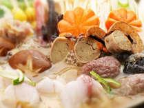 季節先取り☆でも美味しい☆お得な《あんこう鍋》で味も価格も大満足!!