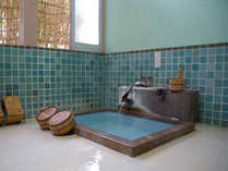 貸切家族風呂・鈴の湯 3つの家族風呂にお好きなだけ浸かれます