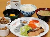 ☆おすすめ☆ 朝定食付きプラン