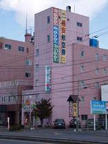 カーサーインホテル帯広◆じゃらんnet