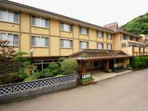 鎌先温泉 すゞきや旅館(すずきや)