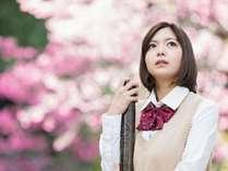 【学生限定】卒業・春休み旅行にオススメ!学生証提示で特典付☆