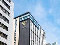 ホテルビスタプレミオ大阪[本町](2020年4月OPEN)