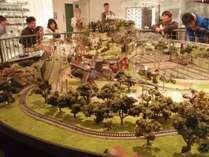 有馬玩具博物館☆大人から子供まで楽しめる世界のおもちゃの博物館