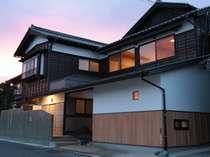 日本海の海鮮を存分に味わえる天然温泉湯元館