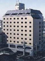外観 福岡サンパレス・国際センター・マリンメッセに近い