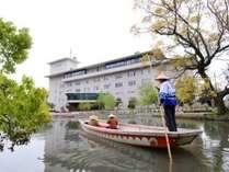 かんぽの宿 柳川 (福岡県)