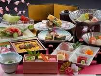 宿一押し!!ひな祭りにピッタリのてまり寿司や色鮮やかな前菜など目と舌で味わえる【おひなさまプラン】