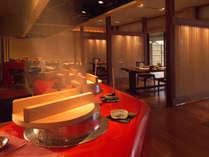 かまどレストラン全景イメージ