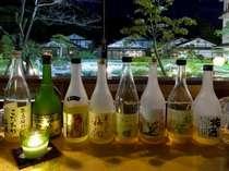 全国から取り寄せた梅酒の種類の多さにビックリ!日本酒・焼酎・ブランデーベースなど種類も様々!