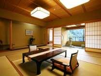【1-3月の選べる特典(D)】お部屋を華翔苑客室へグレードアップ