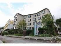 中禅寺温泉 ホテル湖畔亭