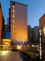 三井ガーデンホテル京都三条 (京都府)