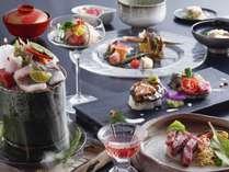 【量より質】旬魚や鳥取和牛など質を重視した美味プラン♪
