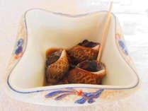 【小豆貝】春~夏にかけて美味しい一品です