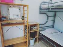 ☆快適☆清潔☆個室、二人部屋☆Wi-Fi、クーラー無料☆