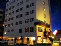 ホテルイマルカ八戸