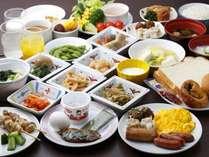 ■2016年2月より朝食メニューが変更になりました
