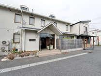 ビシネスホテルタケカワ