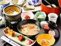 【特別室・朝食付】最上階で極上の時を過ごす!蟹汁が人気の日本旅館の朝ごはん付!《朝食付》
