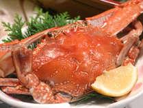 ≪九州ふっこう割≫ 最大2万円の割引!! 『渡り蟹3杯もついた懐石料理』プラン