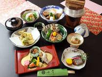丹後・春爛漫♪春の日本海地魚満喫コース☆★