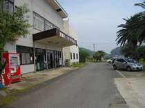 青海島シーサイドホテル