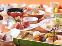 ★2015年3月全室リニューアル記念★料理長渾身のアップグレード旬菜和会席イメージ