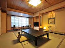 ★2015年3月リニューアル★和室10畳【2~5名様】オープン後の実像です。