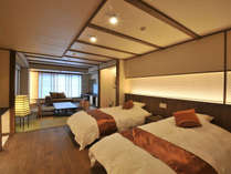 ★リニューアル★和洋スイート特別室22畳相当の広いお部屋でちょっと贅沢なひとときを♪