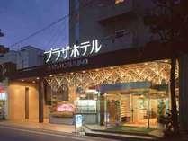 JR日田駅より徒歩1分!アクセス便利で移動も楽々★初めての方も電車移動の方も、安心してご来館頂けます♪