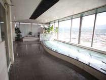 女性浴場「月華(げっか)」(姉妹館ホテルソシアでご利用可能)