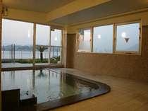 ◆9F展望大浴場◆26:00まで、朝は5:00よりご入浴いただけます。